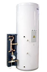 boiler za goreshta voda daikin