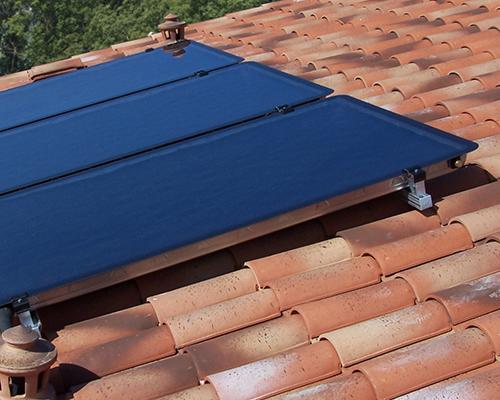 Sonnenkraft roof pannel