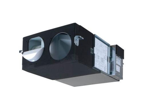 Новата серия VAM-FC за вентилация е съвместима с изискванията за Екодизайн