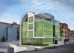 balkantel-fasada