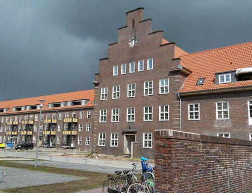 Жилищна апартаментна сграда в гр. Олденбург, Германия
