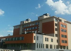 Многопрофилна болница Вита
