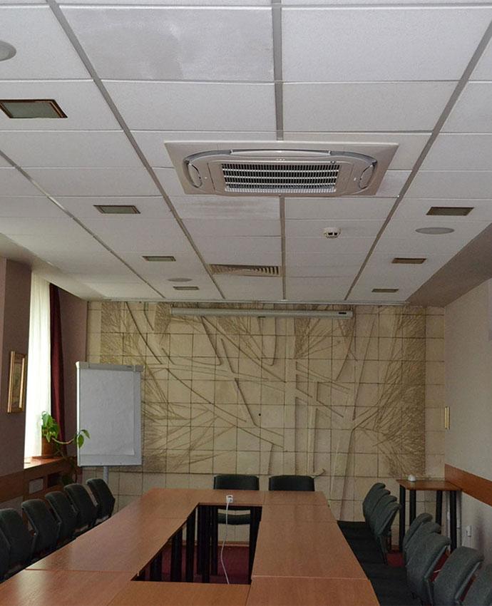 Хотел Хемус - Дайкин